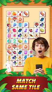 Lucky Tile – Match Tile & Puzzle Game 1