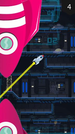 rocket craze - journey to mars screenshot 3