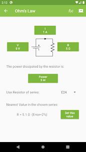 Electrodoc Pro Apk 5.1 (Extra Mod/Paid) 5