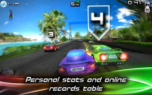 Race Illegal: High Speed 3D 1.0.54 screenshots 9