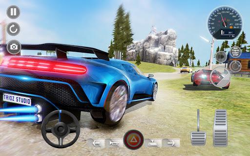 Car Driving Simulator: Centodieci screenshots 3