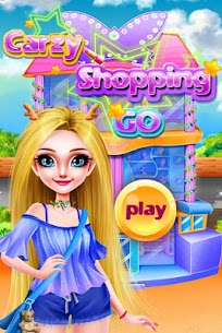 How to download Carzy Shopping Go  on Your PC (Windows 7, 8, 10 & Mac) 1