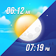 Sunrise, Sunset & Twilight Timings Download on Windows
