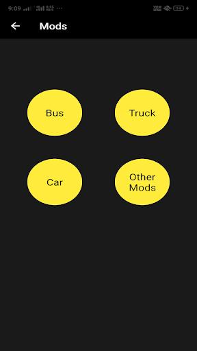Tamil Bus Mod Livery   Indonesia Bus Simulator Mod apkpoly screenshots 2