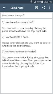 ClevNote – Notepad, Checklist Mod Apk v2.21.6 3