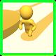 Color Man 3D Race Run: Obstacle Course Run Game para PC Windows