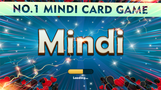 Mindi - Offline Indian Card Game 3.7 screenshots 4