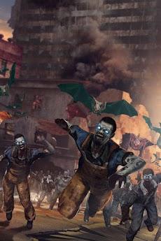 DEAD CITY:ゾンビ射撃オフラインのおすすめ画像5
