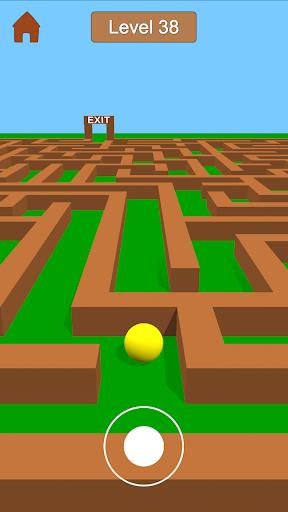 Maze Game 3D 1.15 screenshots 3