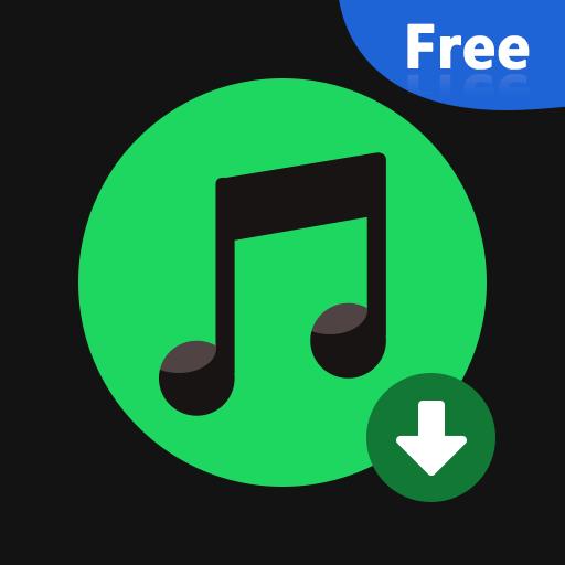 Baixar Free Music Downloader & Mp3 Downloader para Android
