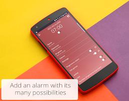 UP - Alarm Clock free