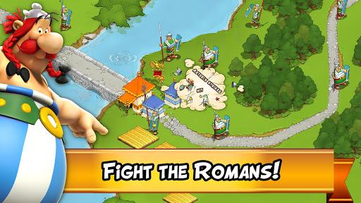 Asterix and Friends 2.0.6 screenshots 2