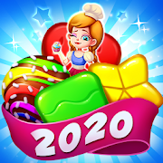 Candy holic : Sweet Puzzle Master