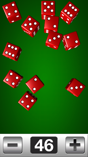 Dice 3D 1.3.0 screenshots 3