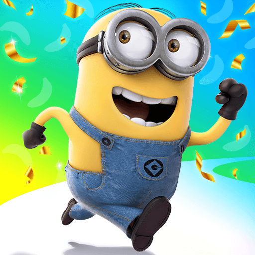 Minion Rush: Despicable Me Official Game on PC