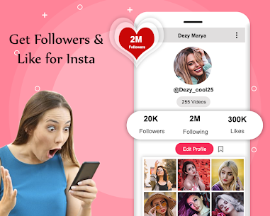 Get Followers and Likes For Pc – Download On Windows And Mac [latest Version] 1