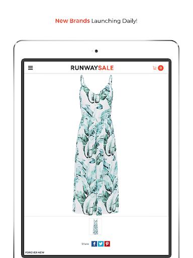 RunwaySale modavailable screenshots 13