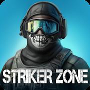 Striker Zone Mobile: Online Shooting Games MOD APK 3.23.0.3 (Mega Mod)