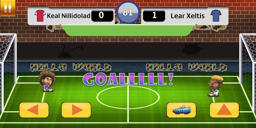 Head Football - All Star 1.0 screenshots 2