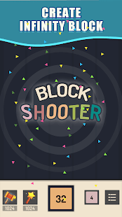 Block Shooter - Shoot and Merge