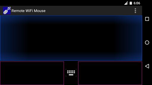 Foto do Remote WiFi Mouse