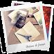 アニメーション写真ウィジェット + - 値下げ中の便利アプリ Android