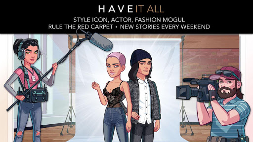 KIM KARDASHIAN: HOLLYWOOD 11.8.0 screenshots 4