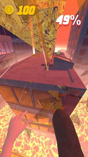 Rooftop Run  screenshots 4