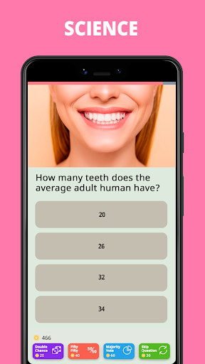 Free Trivia Game. Questions & Answers. QuizzLand. 1.5.008 screenshots 19