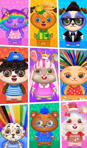 Pets Hair Salon screenshots 18