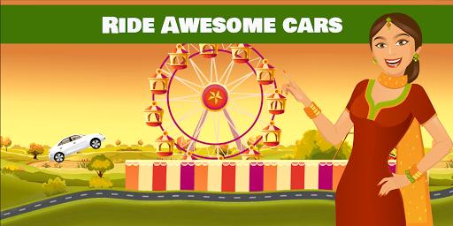 Lofty Rides: Punjabi racing android2mod screenshots 1