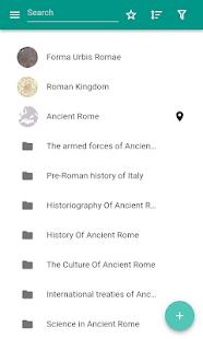 Ancient Rome 2.5.1 screenshots 1