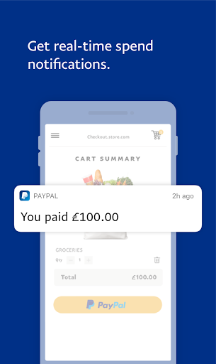 Paypal Apps On Google Play