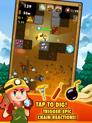Pocket Mine 2 4.1.0 screenshots 9