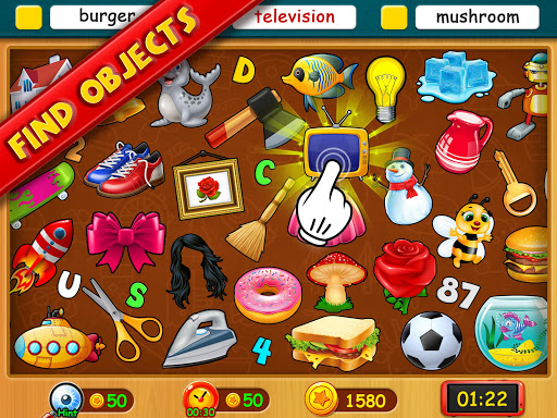House Cleanup : Girl Home Cleaning Games 3.9.1 screenshots 13