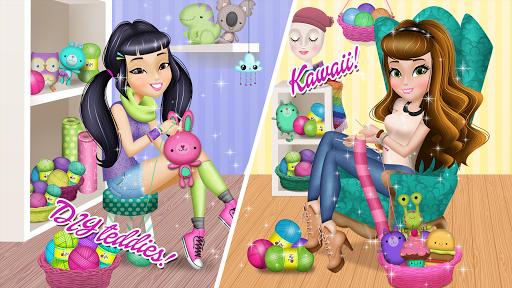My Knit Boutique - Store Girls 17 screenshots 16
