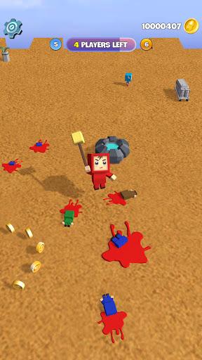 Craft Smashers io - Imposter multicraft battle modavailable screenshots 13