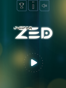 Jumper ZED and Keep Calm Hack Cheats (iOS & Android) 5