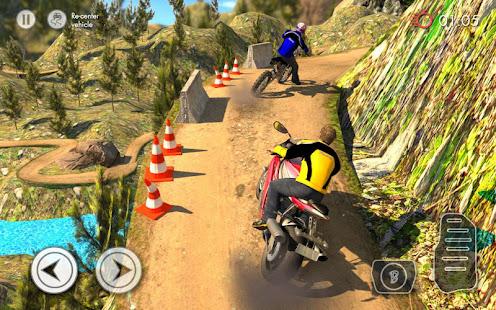 Offroad Bike Racing 2.4 Screenshots 8
