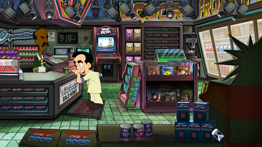 Leisure Suit Larry: Reloaded - 80s and 90s games! 1.50 Screenshots 6