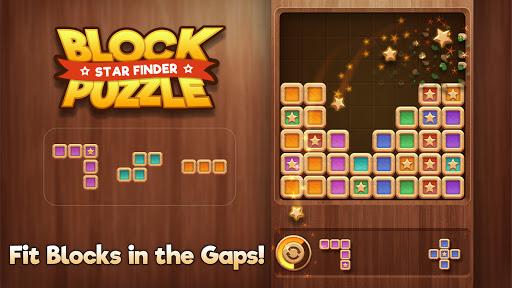 Block Puzzle: Star Finder  screenshots 1