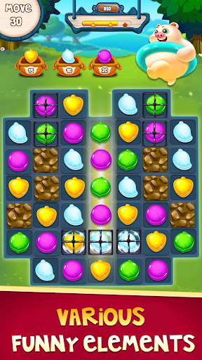 Candy 2020 0.15 screenshots 1