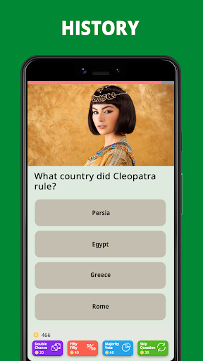 Free Trivia Game. Questions & Answers. QuizzLand. 1.5.008 screenshots 21