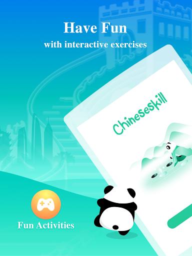 Learn Chinese - ChineseSkill  Screenshots 23