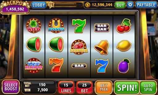 Casino Slots  Screenshots 2