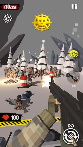 Merge Gun: Shoot Zombie 2.7.7 screenshots 7