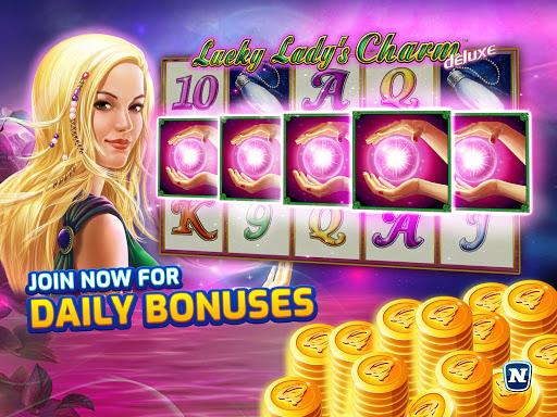 GameTwist Casino Slots: Play Vegas Slot Machines screenshots 13