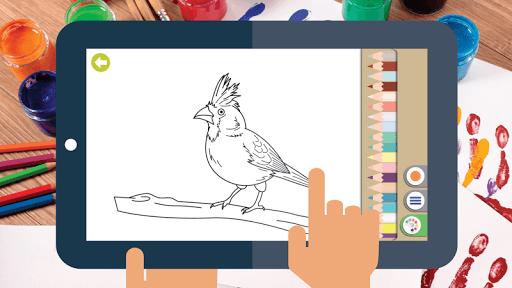 Coloring book for kids 2.0.1.5 screenshots 14