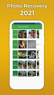 Photo & Video & Audio Recovery Deleted – PRO 6.0.0 Apk 2