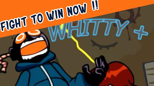 FNF Whitty Mod friday night Game  screenshots 2